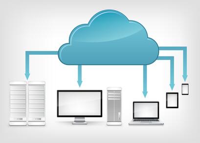 Backup in Cloud Speicher