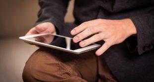 Mit Handy oder Tablet Computerspiele unterwegs spielen